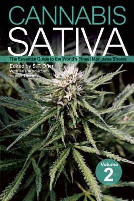 Cannabis Sativa By Oner, S. T. (EDT)/ Thomas, Mel (INT)